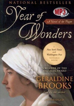 Year of Wonders : Geraldine Brooks : 9781441754516