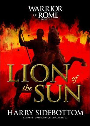 Lion of the Sun Cover Image