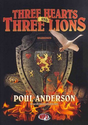 Three Hearts and Three Lions Cover Image