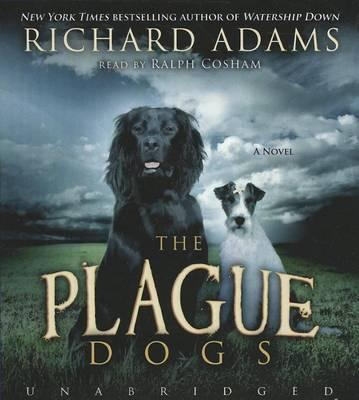 The Plague Dogs Cover Image