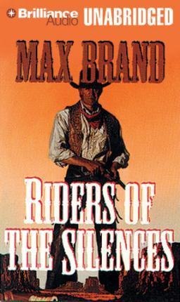 Riders of the Silences Cover Image