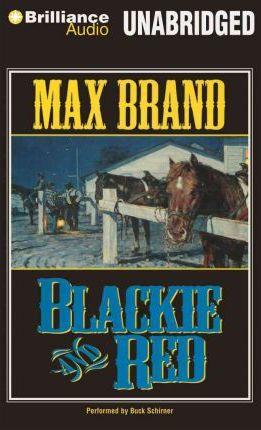 Blackie and Red Cover Image
