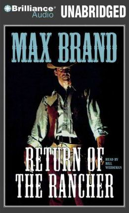 Return of the Rancher Cover Image