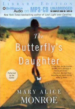 The Butterfly's Daughter Cover Image