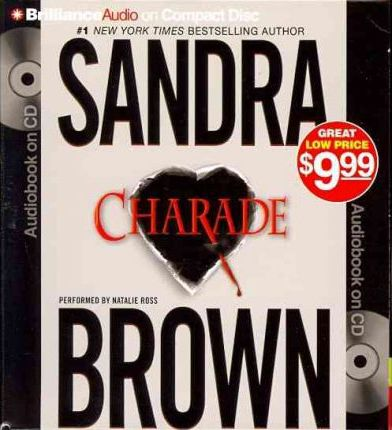 Charade Cover Image