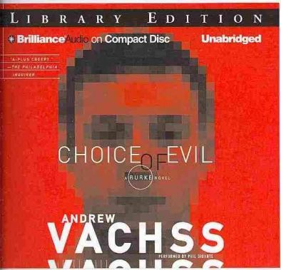 Choice of Evil Cover Image