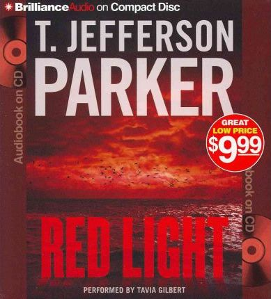 Red Light Cover Image
