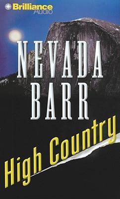 High Country Cover Image