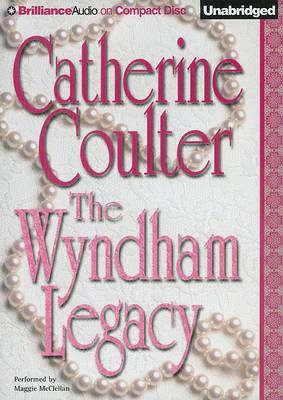 The Wyndham Legacy Cover Image