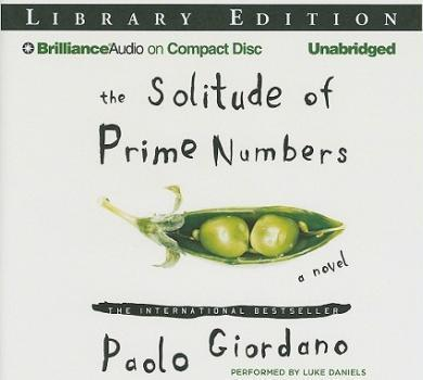 The Solitude of Prime Numbers Cover Image