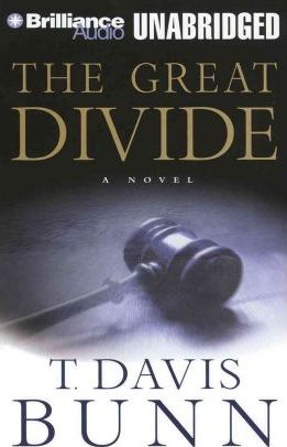 The Great Divide Cover Image