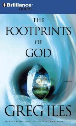 The Footprints of God Cover Image