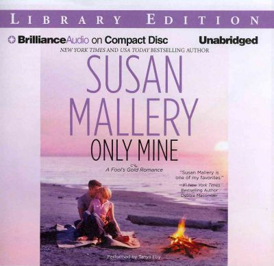 Only Mine Cover Image
