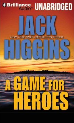 A Game for Heroes Cover Image