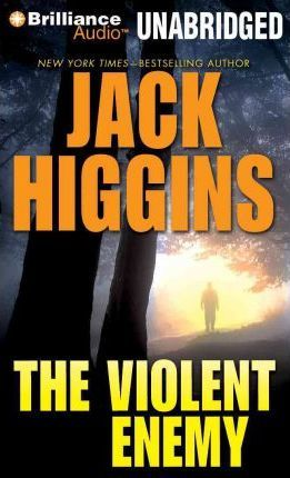 The Violent Enemy Cover Image