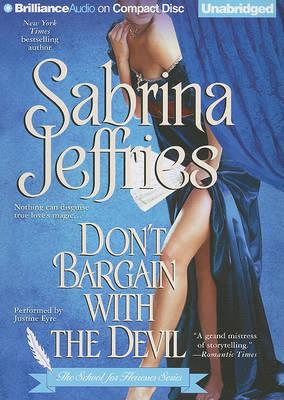 Don'T Bargain with the Devil Cover Image