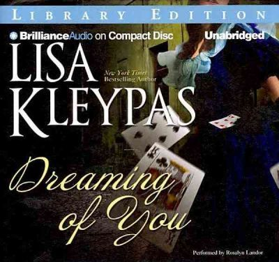 Dreaming of You Cover Image