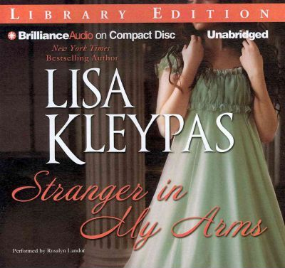 Stranger in My Arms Cover Image