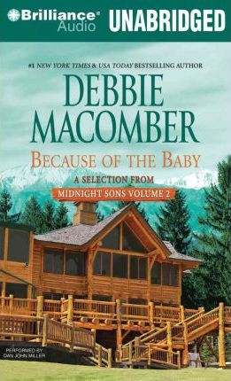 Astrosadventuresbookclub.com Because of the Baby : A Selection from Midnight Sons Image