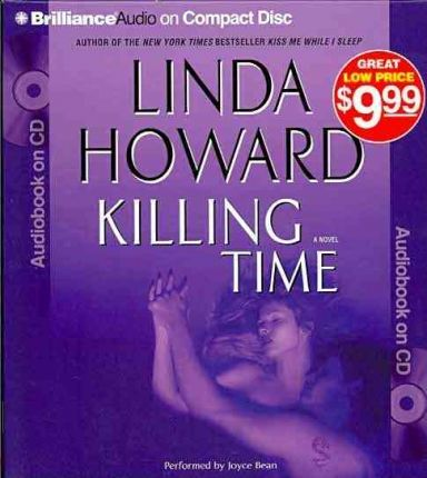 Killing Time Cover Image