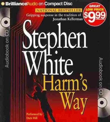 Harm's Way Cover Image