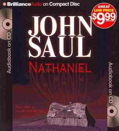 Nathaniel Cover Image