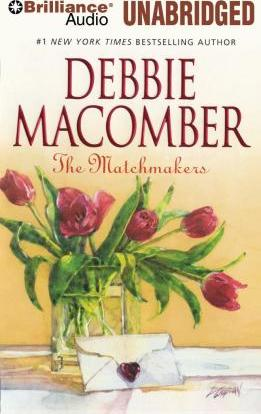 The Matchmakers Cover Image