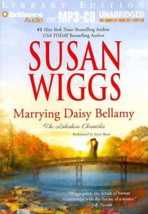 Marrying Daisy Bellamy : Library Edition