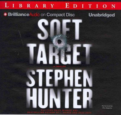 Soft Target Cover Image