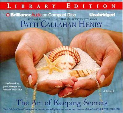The Art of Keeping Secrets Cover Image