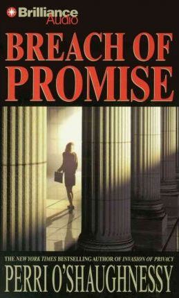 Breach of Promise Cover Image