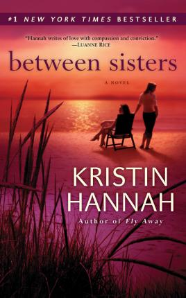 Between Sisters Cover Image