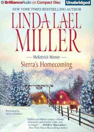 Sierra's Homecoming Cover Image