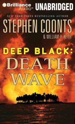 Death Wave Cover Image