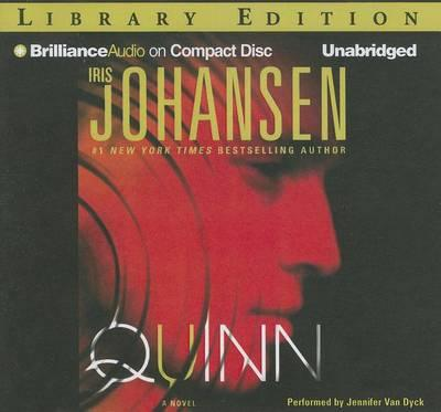 Quinn Cover Image