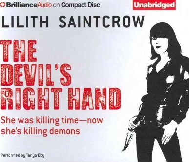 The Devil's Right Hand Cover Image