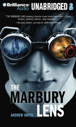 The Marbury Lens  Library Edition