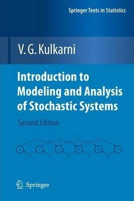 Second Edition Introduction to Stochastic Models
