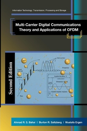 Multi-Carrier Digital Communications: Theory and Applications of OFDM