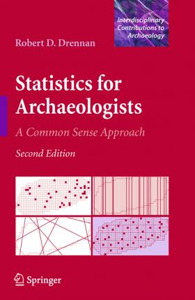 Statistics for Archaeologists