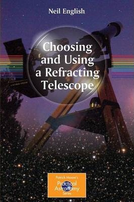 grating spectroscopes and how to use them patrick moores practical astronomy series