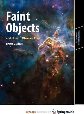 Faint Objects and How to Observe Them