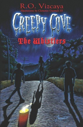 The Whistlers Cover Image