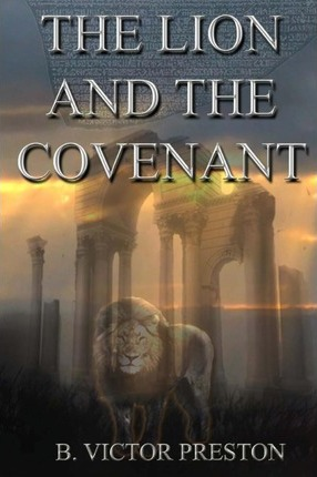 The Lion And The Covenant Cover Image