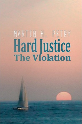 Hard Justice Cover Image