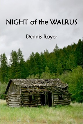 Night Of The Walrus Cover Image