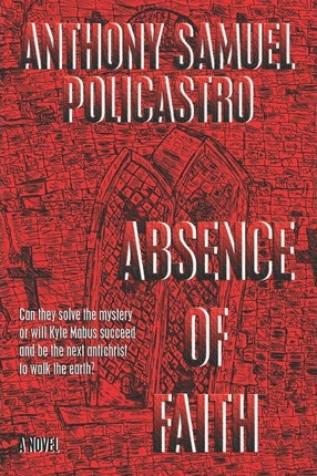 Absence of Faith Cover Image