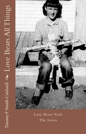 Love Bears All Things Cover Image