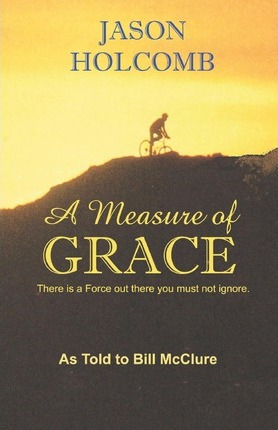 A Measure Of Grace Cover Image