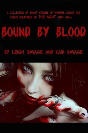 Bound By Blood Cover Image